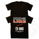 BMS PRO-H T-Shirt powered by BMS