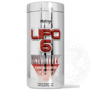 Nutrex Lipo-6 Unlimited (120 Kaps � 955 mg - MHD 09/2016)