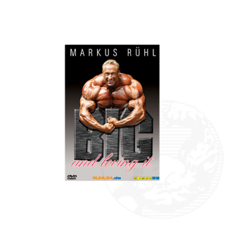 Markus R�hl: Big and loving it!