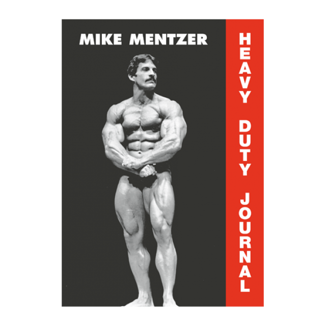 Heavy Duty 1+2 (Mike Mentzer) in Deutscher Sprache!