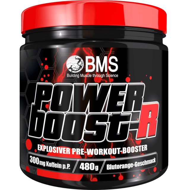 Power Boost-R (480 g)