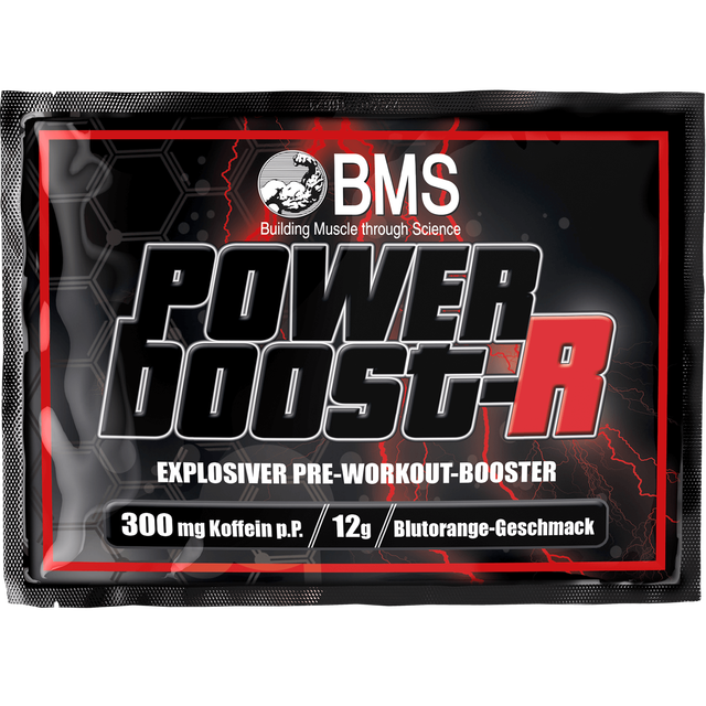 Power Boost-R Einzelportion (12 g)