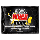 WHEY MORE Portionstüte 30g